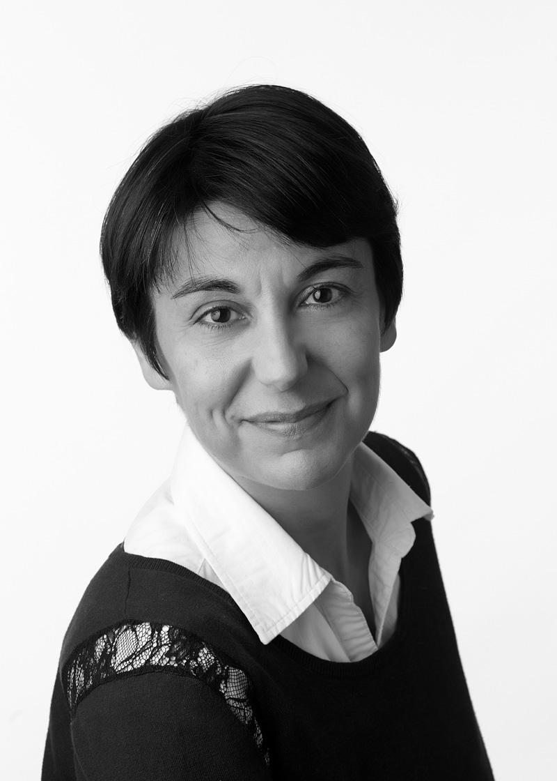 Photo de profil de Claude-Frédérique Pipaud de chez e-scrib